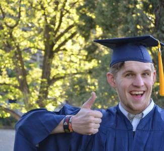 Foto Tesi di laurea: come ottenere il massimo da questo rito di passaggio