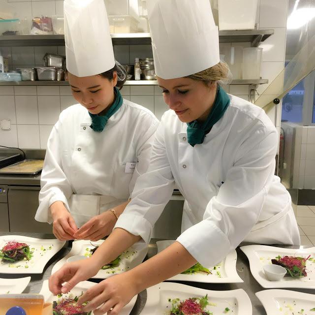 Hospitality Management Università estero