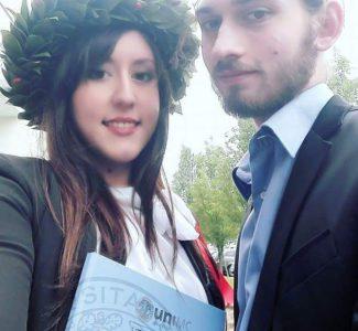 Foto Confetti Rossi per Sara Verdini